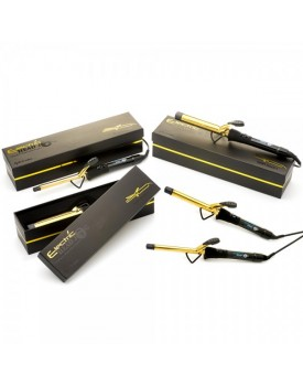 Titanium Gold Waving Iron 13mm from the Headjog Electric Range