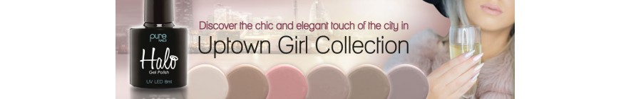 Uptown Girl Collection