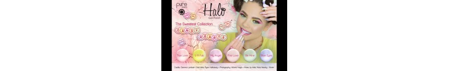 Candy Hearts Collection