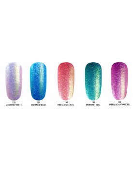 Claw Culture Mermaid Collection