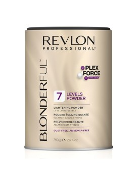 Revlon Blonderful 7 Lightening Powder 750g