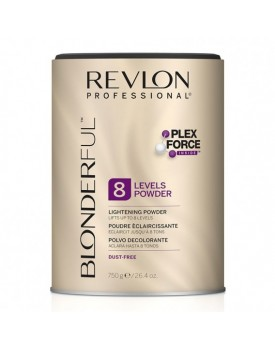 Revlon Blonderful 8 Lightening Powder 750g