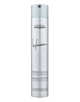 L'oreal Infinium Pure Extra Strong Hairspray 300ml