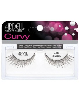 Ardell Curvy Black 410 Lashes