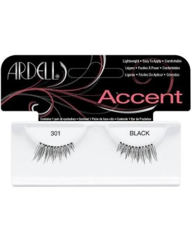 Ardell Accent 301 Black