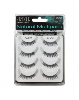 Ardell Multi-Pack Babies 4 Pairs
