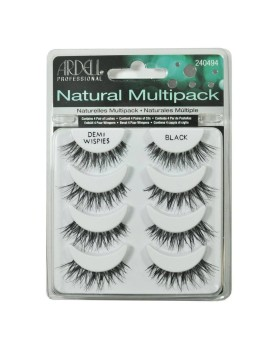 Ardell Multi-Pack Demi Wispies  4 Pairs