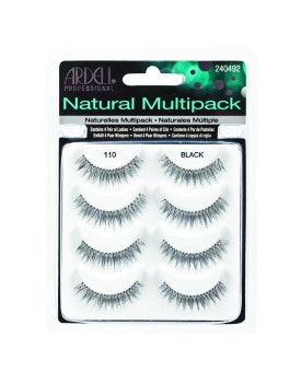 Ardell Multi-Pack Natural 110 4 Pairs