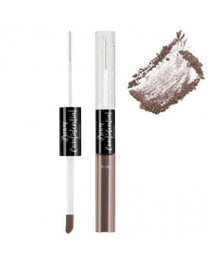 Ardell Beauty Brow Confidential Brow Duo-Taupe
