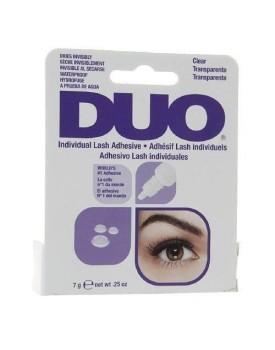DUO Individual Lash Adhesive Clear Tone 7g