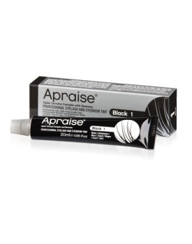 Apraise Eyelash And Eyebrow Tint- Black