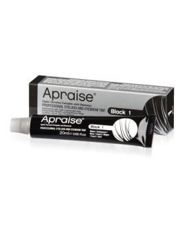 Apraise Eyelash And Eyebrow Tint- Black