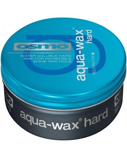 Osmo Aqua Wax Hard Wet Look Hair Wax 100ml