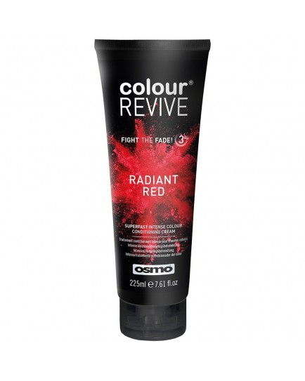 Osmo Colour Revive Radiant Red Hair Colour Treatment 225ml