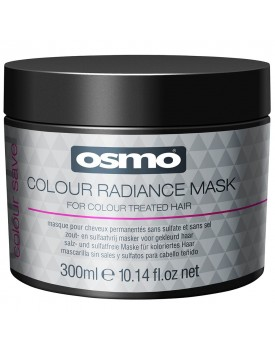 OSMO Colour Save Colour Radiance Mask 300ml