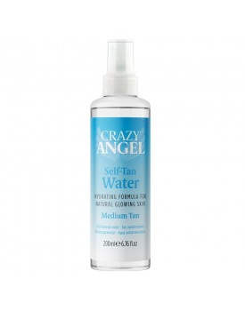 Crazy Angel Self Tanning Water