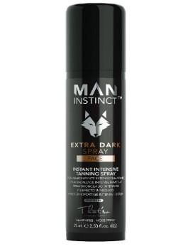 That'so Man Instinct Extra Dark Spray for Face 75ml Instant Tanning Spray
