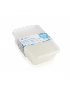 Hive Fragrance Free Low Melt Paraffin Wax Block 425g