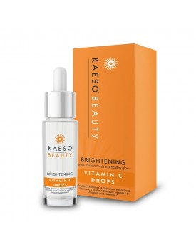 Kaeso Brightening Vitamin C Drops