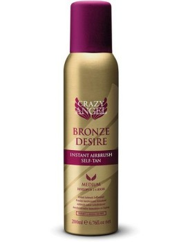 Crazy Angel Bronze Desire 200ml
