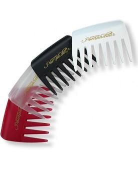 Jack Dean Pompadour Streaker 8 Teeth Comb x1
