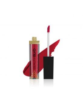 Beauty Boulevard Mattitude Lip Liquid - Damn Fine