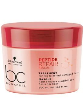 Schwarzkopf  Peptide Repair Rescue BC  Treatment Masque 200ml