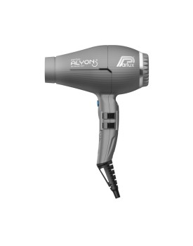 Parlux Alyon Air Ionizer Tech Hairdryer Matt Graphite (2250w)