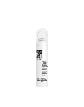 L'Oreal Professional Tecni-Art Ring Light 200ml Shine Spray