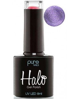 Halo Gel Polish 8ml  Amethyst