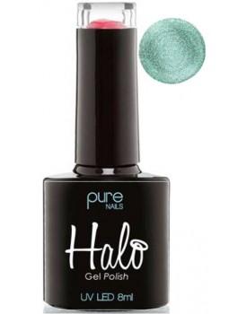 Halo Gel Polish 8ml  Emerald