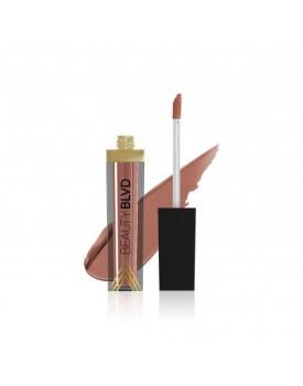 Beauty Boulevard Mattitude Lip Liquid - Remedy