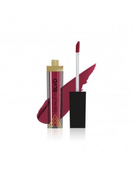 Beauty Boulevard Mattitude Lip Liquid - Vicious
