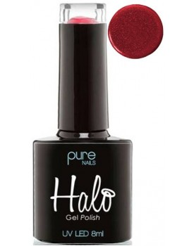 Halo Gel Polish 8ml  Passion