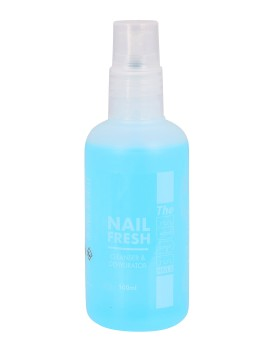 The Edge Nail Fresh Prep Dehydrator Cleanser 100ml