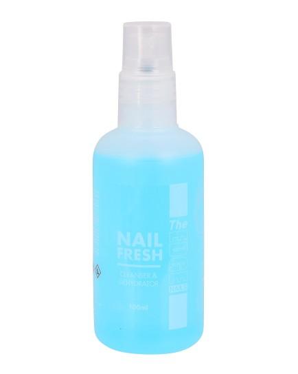 The Edge Nail Fresh Prep Dehydrator Cleanser 100ml