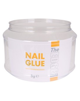 The Edge Nail Glue Tub of 50 x3g