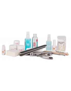 The Edge UV Gel Kit