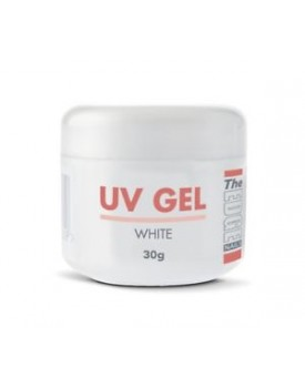 The Edge UV Gel 30g - White