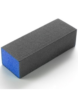The Edge Blue 3-Way Sanding Block 300/300 Grit  x10