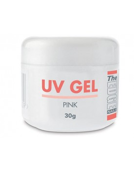 The Edge UV Gel 30g Pink