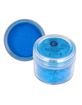 Amy G Blue Florescent Powder 5g