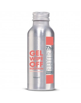 The Edge Gel Wipe Off 100ml