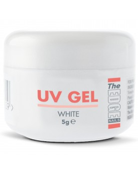 The Edge UV Gel 5g  White