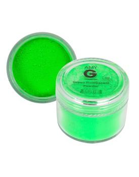 Amy G Green Florescent Powder 5g