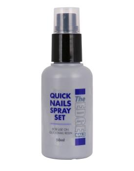 The Edge Quick Nail Spray  50ml