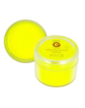 Amy G Yellow Florescent Powder 5g