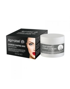 Apraise Professional Eyebrow Shaping Wax