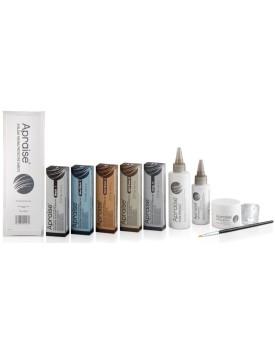 Apraise Professional Eyelash and Eyebrow Tint Salon Starter