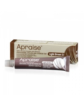 Apraise Eyelash and Eyebrow Tint -Light Brown